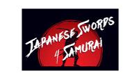 japaneseswords4samurai.com store logo